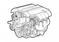 المحرك (المكينة)